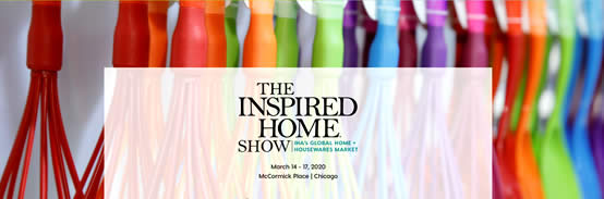 International Homes + Hardware Show