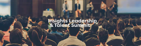 Insight Leadership & Talent Summit